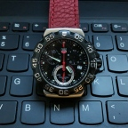 Review: Tag Heuer Formula 1 CAH1110.BA0850