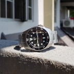 The Best Affordable Small Diver?  – Seiko SKX013 Review