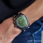 Review: Mid-Long Term Wear Report of the Seiko Alpinist SARB17